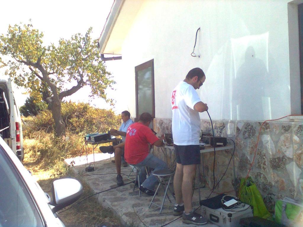 Apulia Contest 2012